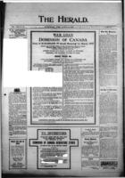 The Herald March [8], 1917