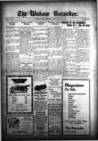 The Wakaw Recorder April 19, 1917
