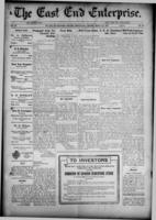 The East End Enterprise March 1, 1917