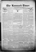 The Kamsack Times September 27, 1917