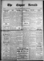 The Cupar Herald July 19, 1917