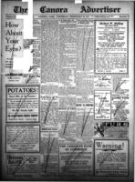 The Canora Advertiser February 22, 1917