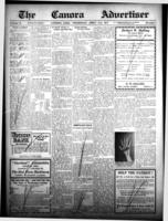 The Canora Advertiser May 31, 1917