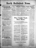 North Battleford News November 1, 1917