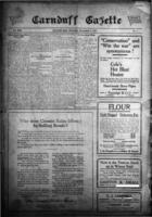 Carnduff Gazette November 1, 1917