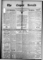 The Cupar Herald September 27, 1917