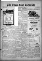 The Foam Lake Chronicle March 22, 1917