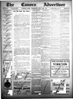The Canora Advertiser July 26, 1917