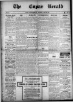 The Cupar Herald February 8, 1917