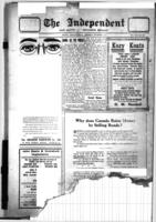 The Independent November 1, 1917