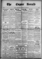 The Cupar Herald July 26, 1917