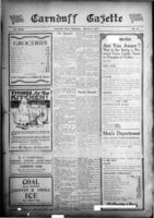 Carnduff Gazette March 8, 1917