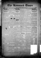 The Kamsack Times March 29, 1917
