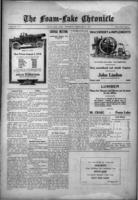 The Foam Lake Chronicle February 8, 1917