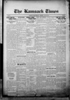 The Kamsack Times July 26, 1917