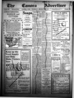 The Canora Advertiser March 22, 1917