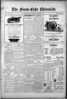 The Foam Lake Chronicle September 27, 1917