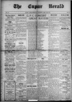 The Cupar Herald March 22, 1917