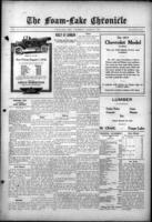 The Foam Lake Chronicle March 29, 1917