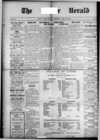 The Cupar Herald March 29, 1917