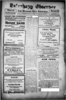 Esterhazy Observer and Pheasant Hills Advertiser March 29, 1917