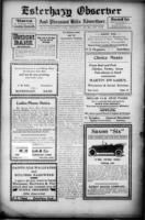 Esterhazy Observer and Pheasant Hills Advertiser January 25, 1917