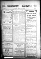 Carnduff Gazette January 25, 1917