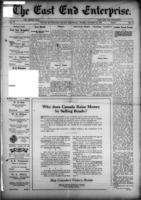 The East End Enterprise November 1, 1917