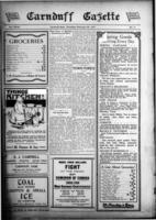 Carnduff Gazette February 22, 1917