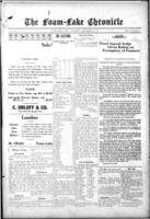 The Foam Lake Chronicle December 20, 1917