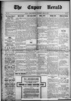 The Cupar Herald March 1, 1917