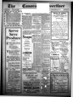 The Canora Advertiser March 29, 1917