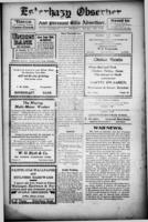 Esterhazy Observer and Pheasant Hills Advertiser February 8, 1917