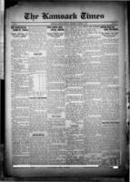 The Kamsack Times March 1, 1917