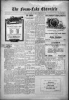 The Foam Lake Chronicle February 22, 1917