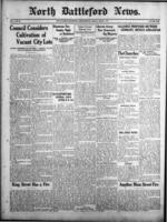 North Battleford News March 1, 1917
