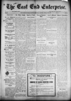 The East End Enterprise February 8 ,1917