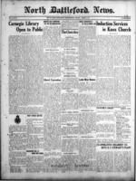 North Battleford News March 8, 1917