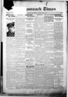 The Kamsack Times May 31, 1917