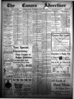 The Canora Advertiser July 19, 1917