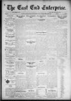 The East End Enterprise March 29, 1917