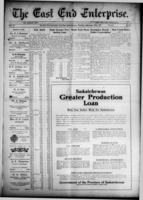 The East End Enterprise September 27, 1917