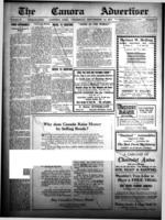 The Canora Advertiser November 1, 1917