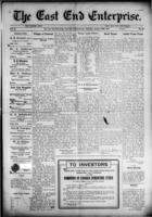 The East End Enterprise January 25, 1917