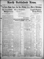 North Battleford News December 20, 1917