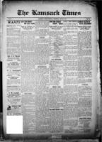 The Kamsack Times January 25, 1917