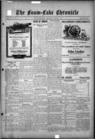 The Foam Lake Chronicle March 1, 1917
