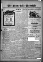 The Foam Lake Chronicle March 8, 1917