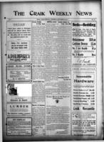 The Craik Weekly News September 27, 1917
