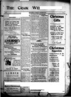 The Craik Weekly News December 20, 1917